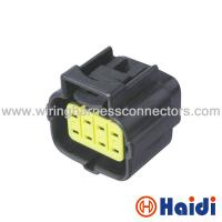 Wholesale TE Econoseal Auto Waterproof Connector Plug Housing 8 Pole J Series 174982-2 from china suppliers