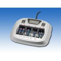 Wholesale USB Port LCD Battery Charger 9V 1000mAh Multi-size Batteries 4 PCS from china suppliers