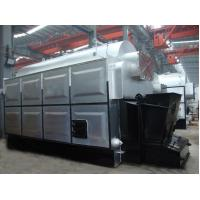 Wholesale Biomass-Fuel DZL Series Rated evaporation capacity 2T/h 1.0MPa Steam Boiler from china suppliers