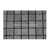 Wholesale China Crystal Green Marble Mosaic Tile 2.5*2.5cm from china suppliers