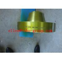 Buy cheap #150 SO Copper Nickel Flanges Cu-Ni 90-10 Copper Nickel Flanges from wholesalers