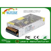 Wholesale 12V 150W 12.5A Indoor Power Supply AC DC , Power Supplies For Led Driving from china suppliers