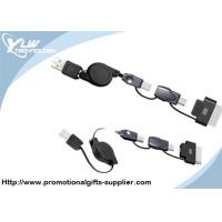 Wholesale Retractable  micro  usb Apple Iphone Accessories cable adapter 2.0 from china suppliers