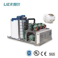 Wholesale 15T / 24hrs Flake ice Machine Full automatic operation Refrigeration ice plant with UL CE cert from china suppliers
