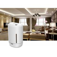 Wholesale Grey Battery Operated Scent Diffuser Machine / Essential Oil Diffuser from china suppliers