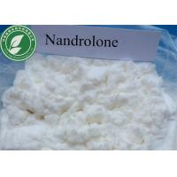 Wholesale CAS 434-22-0 Pharmaceutical Raw Steroid Powder Nandrolone For Muscle Growth from china suppliers