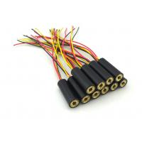 Buy cheap 830nm 200mw Infrared Dot Laser Diode Module with 0-50KHZ TTL Modulation from wholesalers