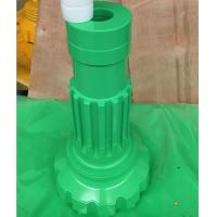 Wholesale Green 6 Inch DTH Hammer Bit , down the hole bit QL60 DHD360 SD6 M60 Shank from china suppliers