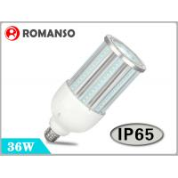 Wholesale Energy Saving White Light Lamp Samsung 2835 SMD 36w LED Corn Light Bulb Ra80 pf>0.9 from china suppliers