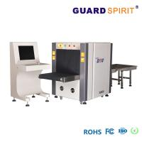 Wholesale Government Building Inspection X Ray Security Scanner 160kv Tube Voltage from china suppliers