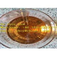 Wholesale 99% Steroid Raw Powder USP31 Parabolan 10161-33-8 Trenbolone Enanthate from china suppliers
