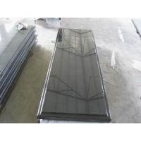 Wholesale High Polished Black Granite Kitchen Countertop (DX) from china suppliers