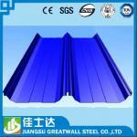 SGCC,DX51D,JIS,ASTM/Zinc 33% Corrugated metal Sheet / Zinc Aluminum Metal Roofing Panels