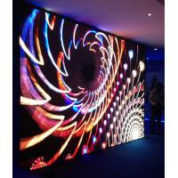 Wholesale P6 Outdoor Video Wall LED Screen Display HIGH Weather Resistance IP68 from china suppliers
