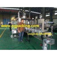 Wholesale Chinese 5L filling machine for filling drinking water from china suppliers