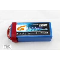 Wholesale UAV RC Helicopter lithium polymer battery pack  11.1v  25C  8000mah Size6484165 from china suppliers