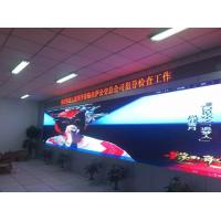 Quality Narrow Seamless Bezel 1.8mm 3X3 55 Inch Samsung LCD Wall Screen 4K Industrial for sale