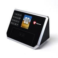 Buy cheap 0.5S Fast Speed Face Time Attendance Face Recognition Device with Competitive Price from wholesalers
