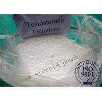 Wholesale Testosterone Steroids Hormone Testosterone Enanthate / Test E For Muscle Building from china suppliers