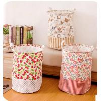 Wholesale Fashionable Best Selling Foldable Collapsible Laundry Basket from china suppliers