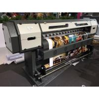 Wholesale Ultraprint Flex Banner Eco Solvent Printer 35 Square Meter / Hour from china suppliers