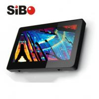 Quality LCD Panel Android OEM Tablet 3G Industrial control Tablet with NFC reader for sale