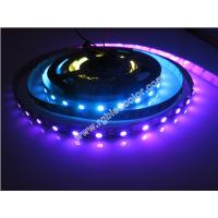 Wholesale black led digital strip art light ws2812b from china suppliers