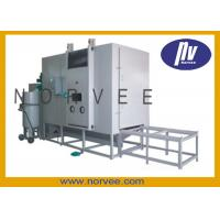 Wholesale Durable Small Pressurized Sandblasting Room For Stainless Steel Parts from china suppliers