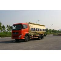 Wholesale Dongfeng 6x4 22cbm Dry Bulk Truck / Talcum Powder , Bulk Cement Tank Truck from china suppliers