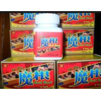 Wholesale Pure And Natural Evil Root Pills Herbal Male Enhancement Supplements from china suppliers