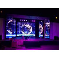 Buy cheap Full Color HD LED Display Screen SMD3528 Indoor LED Video Display from wholesalers