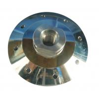 Wholesale Silver Color Aluminium Flange Adaptor For Flush Cutting Diamond Saw Blade from china suppliers
