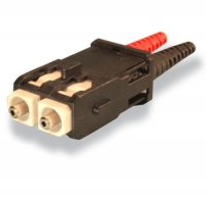 China FC / SC / LC / SMI  Plastic Optical Fiber Connector on sale
