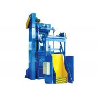 Buy cheap Trolley Type Shot Blasting Mahcine from wholesalers