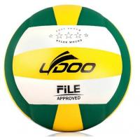 Wholesale Super-soft Fiber Volleyball, good touch feeling, durable for playing and training from china suppliers
