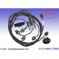 Wholesale 2002-2007 Jeep Liberty Tailgate Custom Cable Harness , Car Wiring Loom from china suppliers