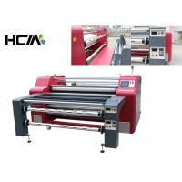 Wholesale Roll To Roll t Shirt Heat Transfer Machine from china suppliers