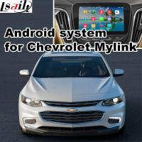 Wholesale GPS Multimedia Car Navigation System for Chevrolet Malibu video , cast screen from china suppliers