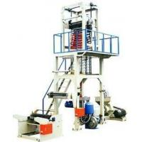 Wholesale SJ-A50、55、65、B65 PE High&low-Pressure Blowing film Machine from china suppliers