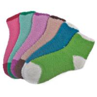 Wholesale polyester plush sock & Aloe Infused SPA Socks from china suppliers