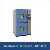 Wholesale stainless steel electronic temperature thermal shock test  chamber from china suppliers