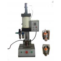Wholesale Commutator presser end plate cover plastic cover placement machine armature manufacturing from china suppliers