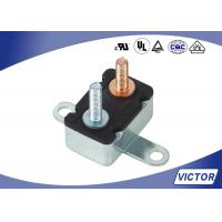 Wholesale Normal Closed Stud Type #10-32 Stud Mount Circuit Breakers from china suppliers