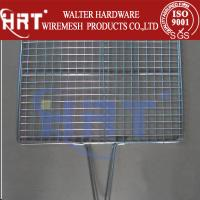 Wholesale Search product of round/square bbq wire mesh (China factory) from china suppliers