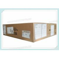 Wholesale Cisco WS-C3560X-48T-L Catalyst 3560X 48 Port Gigabit Ethernet Switch LAN Base from china suppliers