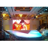 Wholesale Giant Customized P4.81 Rental Led Video Screens For Stage Background Wall from china suppliers