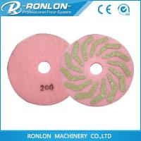 Wholesale Marble polishing pads for hot sale from china suppliers