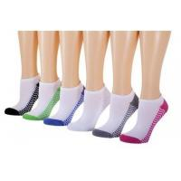 Wholesale Women's No Show Athletic Socks from china suppliers