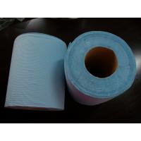 Wholesale Premium Unscented single ply Paper Towel Roll for Home / Office Bathroom from china suppliers