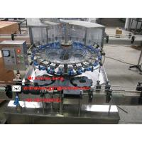 Wholesale automatic bottle washer from china suppliers